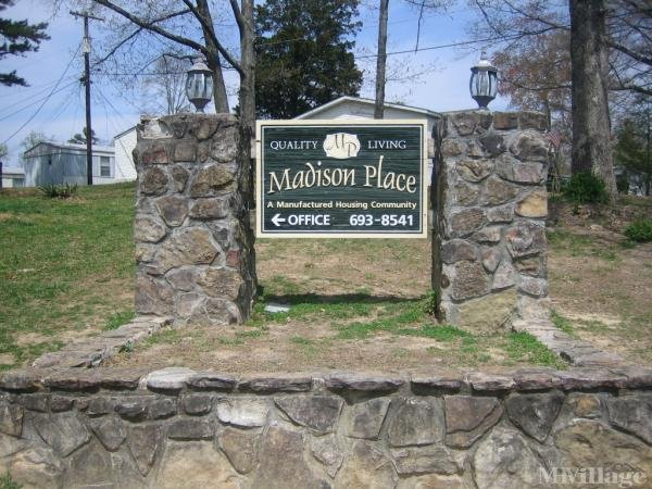Photo 1 of 2 of park located at 6120 Little Madison Way Knoxville, TN 37923