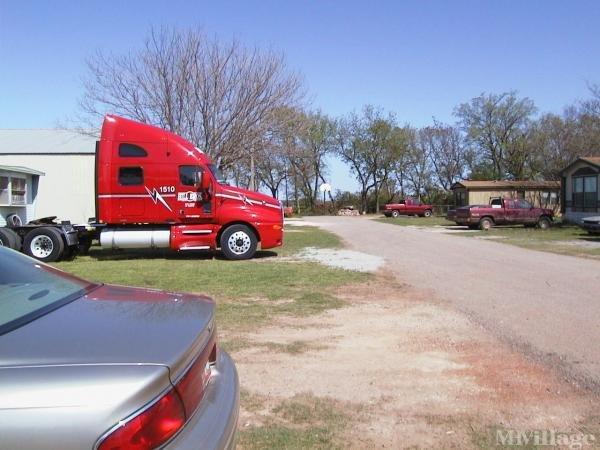 Photo of Phillips Mobile Home Park, Kingfisher, OK