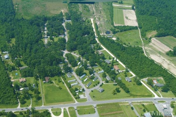 Photo of Beech Grove Mobile Housing Community, New Bern, NC