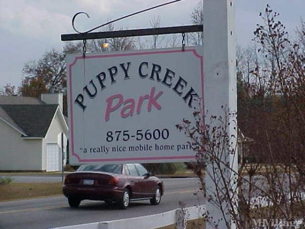 Photo of Puppy Creek Park, Raeford, NC