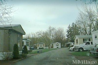 Mobile Home Park in Lima NY