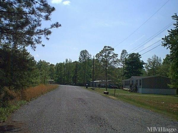 Photo of Skyline Forest Mobile Home Park, Thomasville, NC