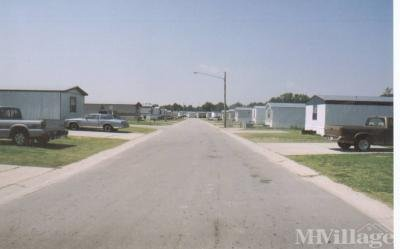 Mobile Home Park in Rocky Mount NC