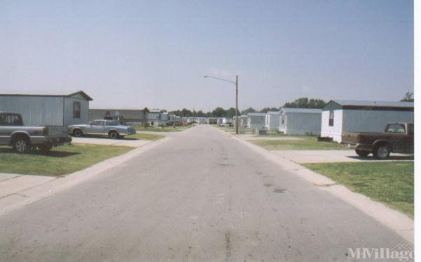 Photo of Weavers Mobile Home Park, Rocky Mount, NC