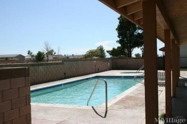 Photo of Stonehendge Mobile Home Park, Rosamond, CA