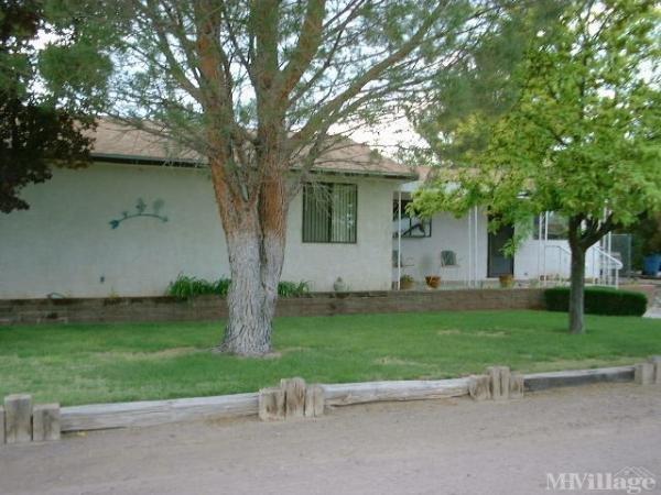 Photo of Mountain View Mobile Home Park, Socorro, NM