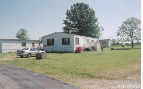 Photo of Oak Ridge Mobile Home Park, Apex, NC