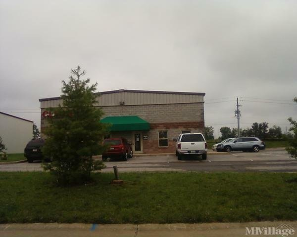 Photo 1 of 2 of park located at 825 Mid Point Dr. O Fallon, MO 63366