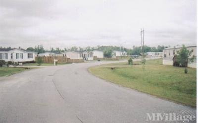 Mobile Home Park in Smithfield NC