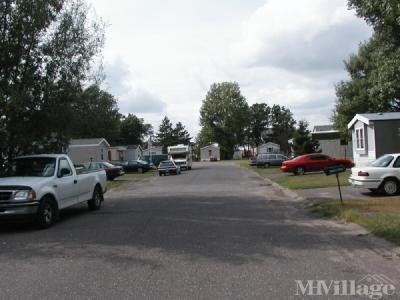 Mobile Home Park in North Branch MN