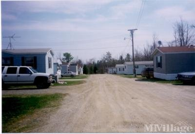 Mobile Home Park in Ellsworth ME