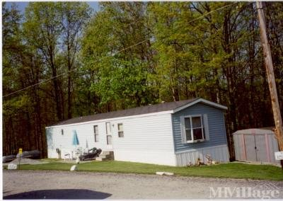 Mobile Home Park in Grafton WV