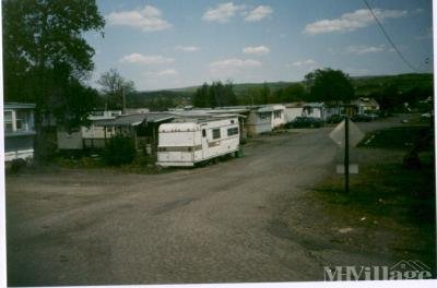 Mobile Home Park in Jermyn PA