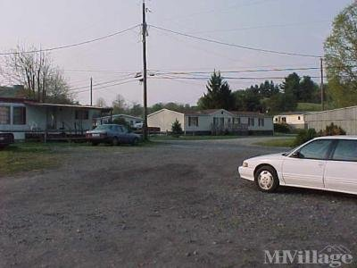 Mobile Home Park in Beckley WV