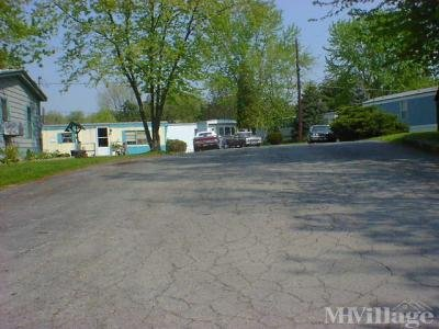 Mobile Home Park in Freedom PA