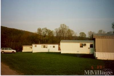 Mobile Home Park in South New Berlin NY