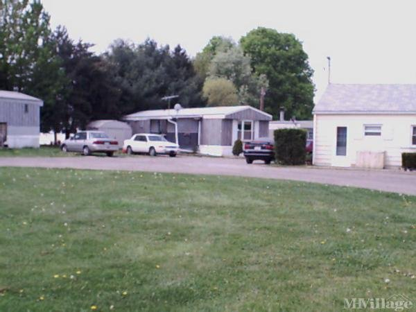 Photo of Bennetts Mobile Home Park, Colliers WV