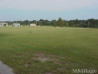 Mobile Home Park in Trenton FL