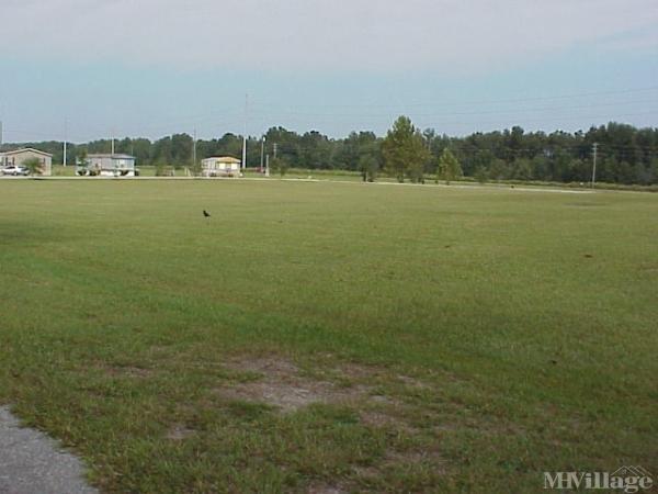 Photo of Lancaster Correctional Facility Mobile Park, Trenton, FL