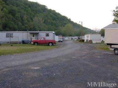 Mobile Home Park in Keyser WV