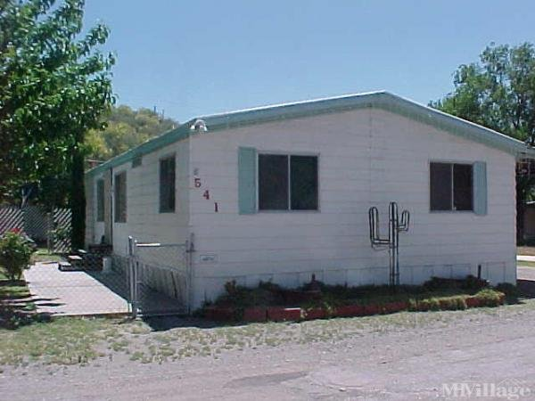 Photo of Indian Hills Mobile Home Park, Winkelman, AZ
