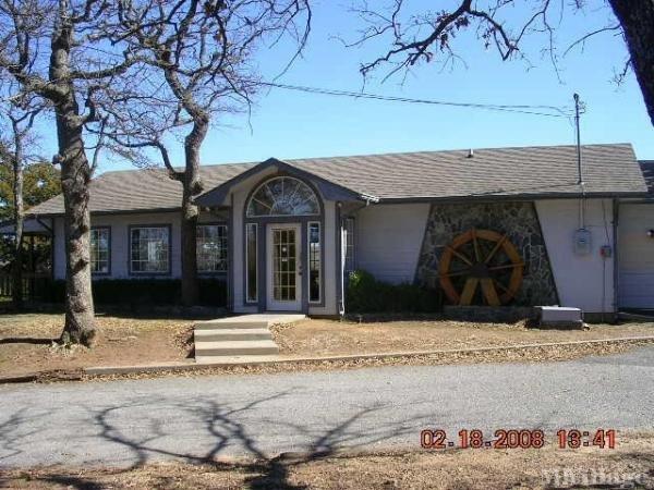 Photo of Mill Creek Marina & Resort, Pottsboro, TX
