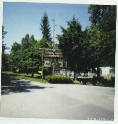 Mobile Home Park in Clayton NY