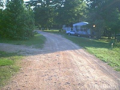 Mobile Home Park in Columbiana AL