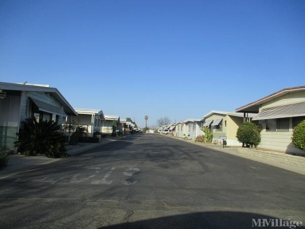 Photo of Crafton Hills Mobile Estates, Yucaipa, CA