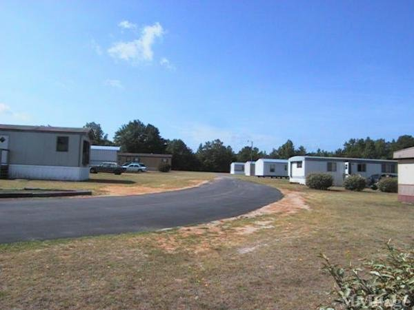 Photo of Bellmore Mobile Home Park, Florence, SC
