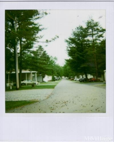Mobile Home Park in Shippenville PA