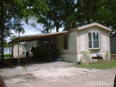 Jesse James Mobile Home Park