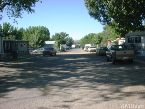 Photo of Thunderbird Mobile Home Park, Farmington, NM