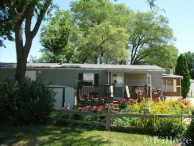Mobile Home Park in West Allis WI