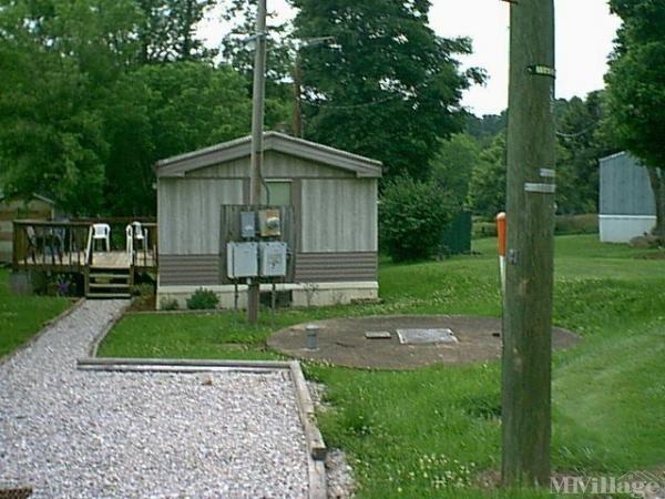 Photo of Vista Mobile Home Park, Sissonville WV
