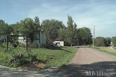 Mobile Home Park in De Soto KS