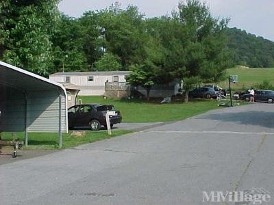 Mobile Home Park in Bristol TN
