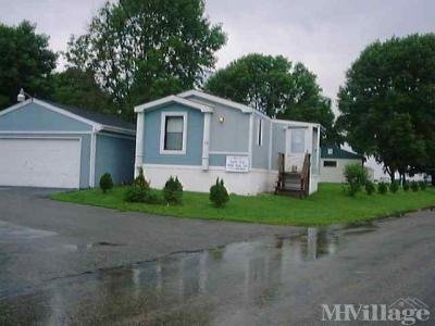 Mobile Home Park in Janesville MN