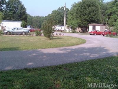 Oakridge Mobile Home Park