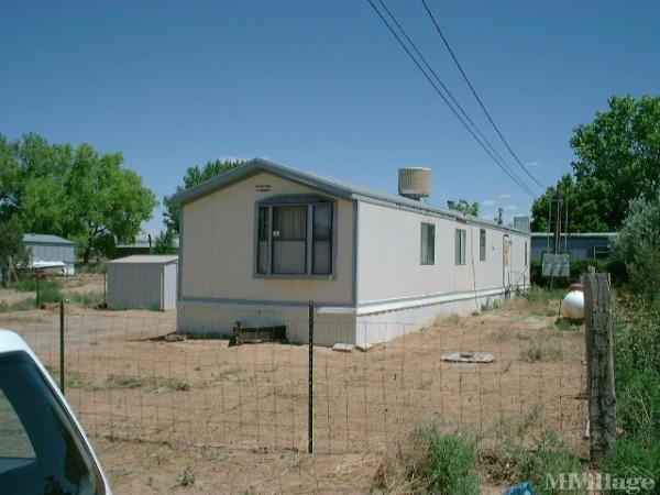 Photo of Gleason Mobile Home Park, Los Lunas, NM
