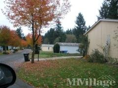 Photo 4 of 16 of park located at 4600 17th Lane NE Lacey, WA 98516