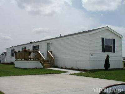 Mobile Home Park in Nevada IA