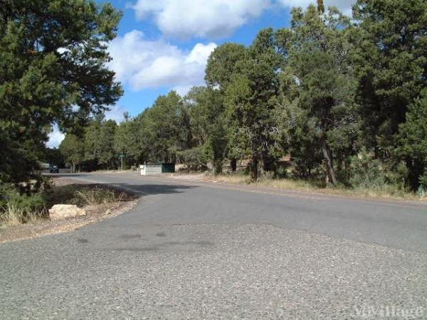Photo of Pinon Mobile Home Park, Grand Canyon, AZ