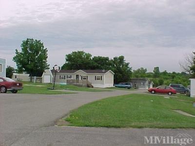 Mobile Home Park in Goodfield IL