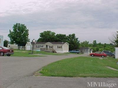 Mobile Home Park in Goodfield IL