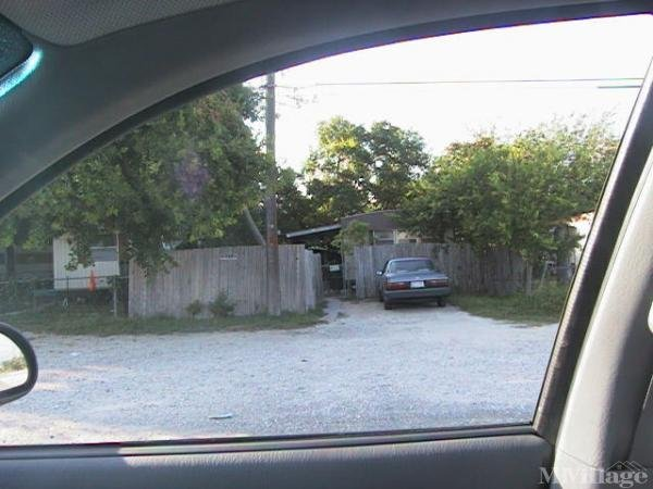 Photo of Shady Acres Mobile Home Park, San Antonio, TX