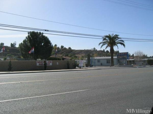 Photo 0 of 2 of park located at 44725 East Florida Avenue Hemet, CA 92544