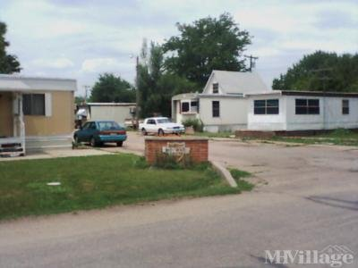 Mobile Home Park in Doniphan NE