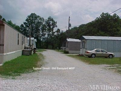 Mobile Home Park in Ona WV