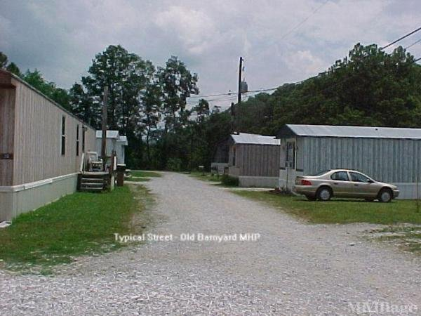 Photo of Old Barnyard Mobile Home Park, Ona WV